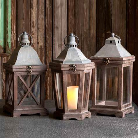 park hill home decor park hill collection petite stable lanterns la3506