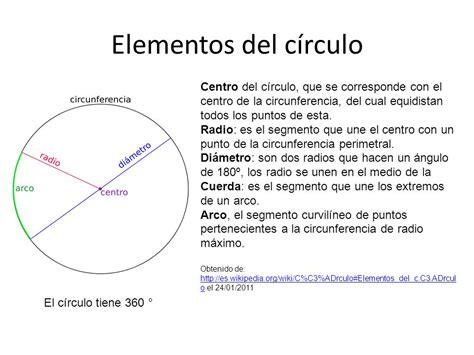 el crculo se ha teor 205 a de la proporci 211 n ppt video online descargar