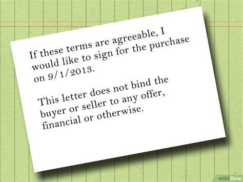 come scrivere lettere d come scrivere una lettera d intenti per una casa