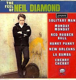 the feel of neil diamond wikipedia