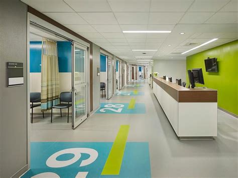 Interior Health by 2016 Healthcare Interior Design Competition Image Gallery