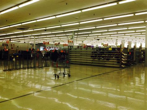 Kmart employees say final day for Ann Arbor location is
