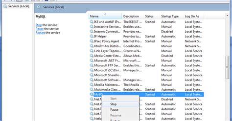 reset mysql root password windows reset mysql root password in windows and unix learn mysql