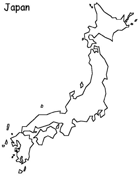 map of us states coloring page japan coloring pages coloringpagesabc