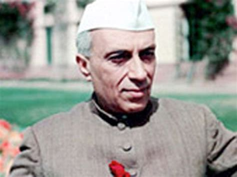 biography nehru english had nehru accepted us offer india need not have had to