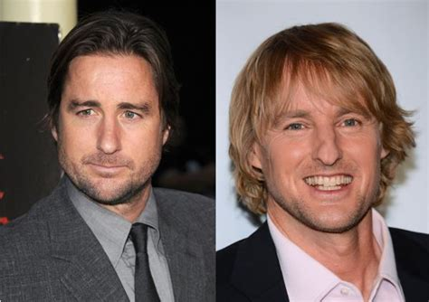 owen wilson and luke wilson 26 famous sibling rivalries that you should definitely