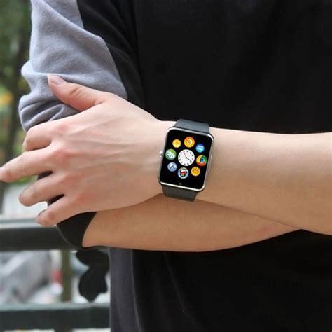 Jam Tangan Smartwatch Rubber 8574 onix cognos jam tangan pria rubber smartwatch