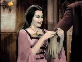 the munsters in color the munsters family portrait in color