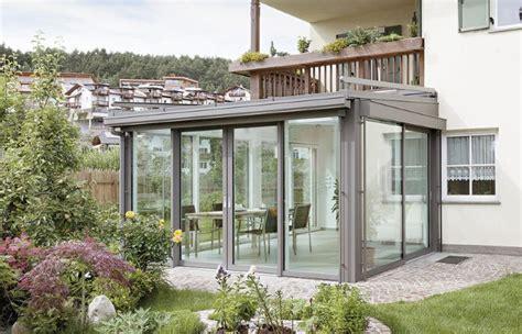 verande chiuse in legno e vetro progetta insieme a te la veranda finstral per la tua casa