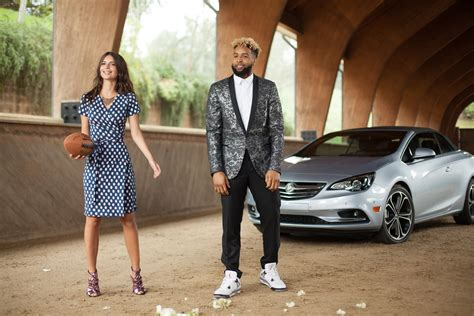 buick super bowl commercial newhairstylesformen2014com first ever buick super bowl ad features odell beckham jr