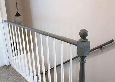 best paint for stair banisters best 25 painted stair railings ideas on pinterest black stair railing banister