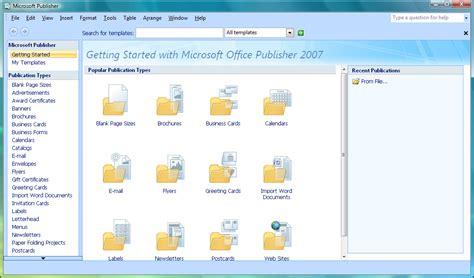Microsoft Office With Publisher by Fe Y Alegria El Progreso