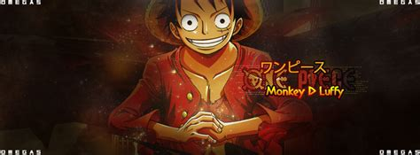 Fb One Piece | one piece monkey d luffy fb cover by omegas82128 on deviantart