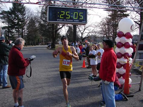 the 31st annual garden city turkey trot overall