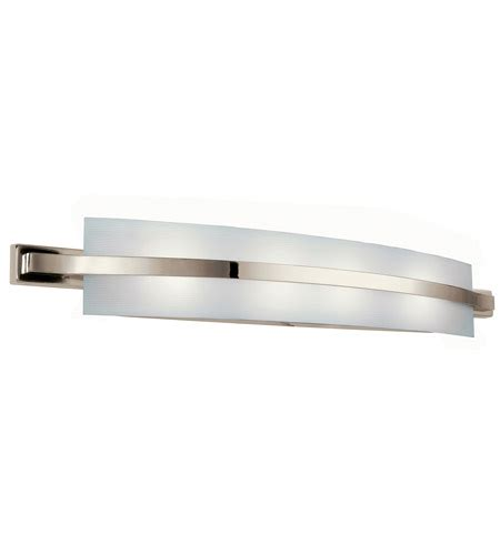 fluorescent bathroom fixtures kichler lighting freeport 2 light fluorescent bath vanity
