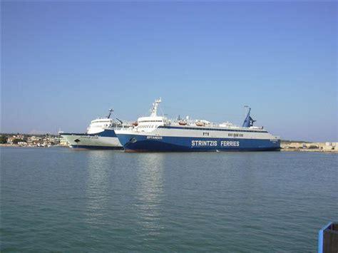 ferry zakynthos killini port killini to zakynthos