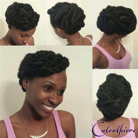 braid pattern for crochet braid pinup hairstyles crochet braids pinup style napstylez bycathy pinterest