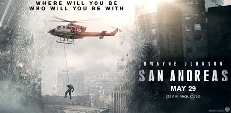 San Andreas 2015 Film San Andreas World Film Premiere Confirmed For London May 21st 2015 Markmeets Entertainment