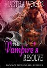 Secrets Of A Vampire By Martha Woods