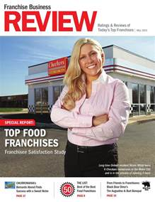 top food franchises by franchise business review issuu