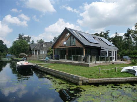 Norfolk Broads Cottage Holidays by P1080485 Waterside Breaks News