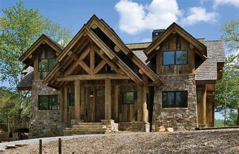 small post and beam homes house plans for small post and beam homes and cottages