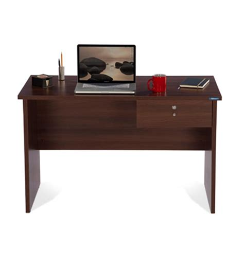 nilkamal henley 4 office table by nilkamal