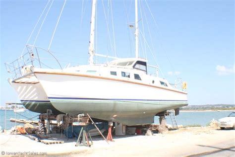 catamaran solaris 42 a vendre 1976 solaris 42 voilier bateau 224 vendre www yachtworld fr