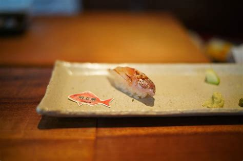 Sushi Suzuki by 鮓 鈴木 幸介 Sushi Suzuki Kosuke Posts Taichung Taiwan
