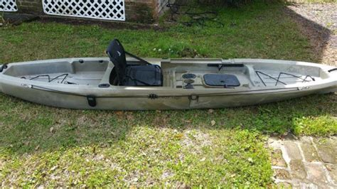 motor kayaks for sale 2014 ascend fs12t kayaks for sale in louisiana louisiana