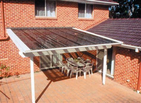 Corrugated Patio Roof Corrugated Polycarbonate Panels Unitrex Sunsky Skylight