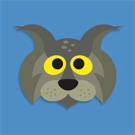 printable hyena mask template printable lynx mask kids pinterest masks and lynx