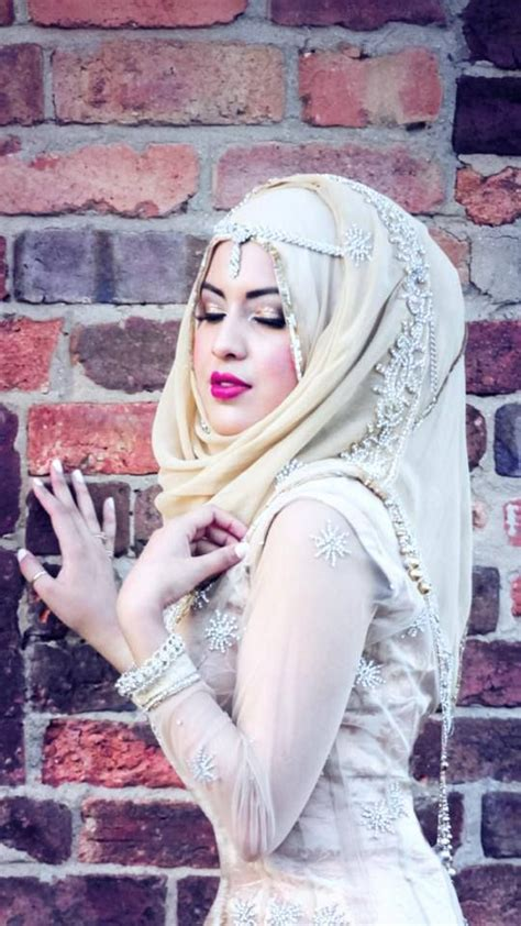 tutorial makeup wedding muslim best 25 beautiful hijab ideas on pinterest hijab