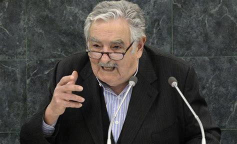 Jos Mujica Presidente De Uruguay En La Onu El Discurso | discurso de presidente mujica de uruguay ante la onu