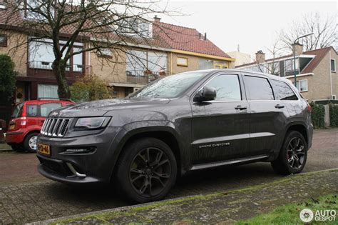 srt jeep 08 jeep grand srt 8 2013 8 januari 2017 autogespot