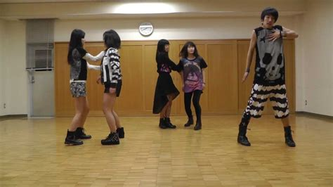 dance tutorial electric shock f x 에프엑스 electric shock dance cover by dazzling youtube