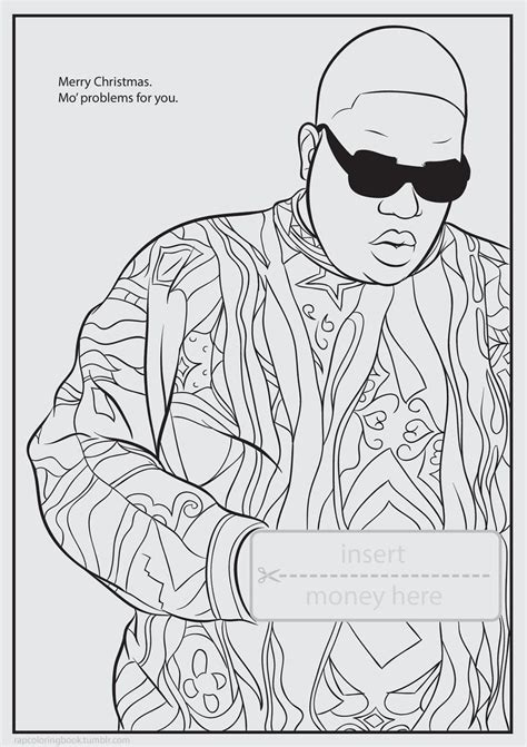 rapper coloring pages 11 best coloring book pages images on pinterest activity