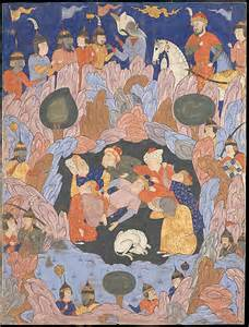 seven sleepers of ephesus in the qur an wikiislam
