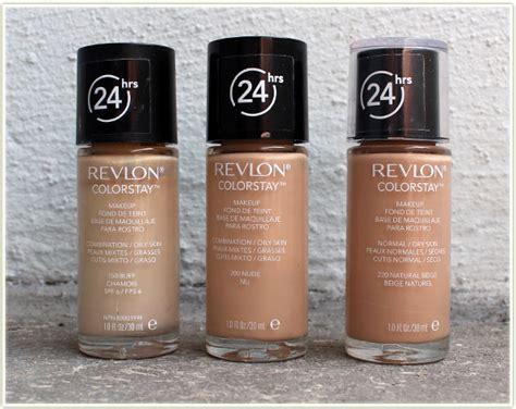 Foundation Revlon Indonesia revlon colorstay normal 220 beige 30ml