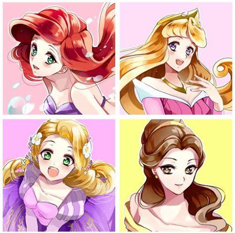anime princess 55 best animation images on pinterest disney princess