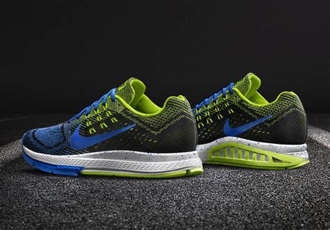 Sepatu Nike Zoom Structure 18 nike air zoom structure 18 sbd