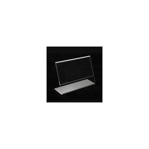plexiglass cornici cornice plexiglass 13x18 orizzontale lebez