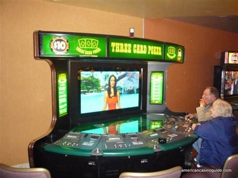 mount airy resort casino