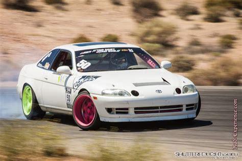 lexus sc300 drift dan brockett june 2012