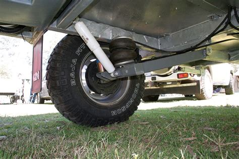 boat trailer manufacturers victoria trailer suspension explained without a hitch without a