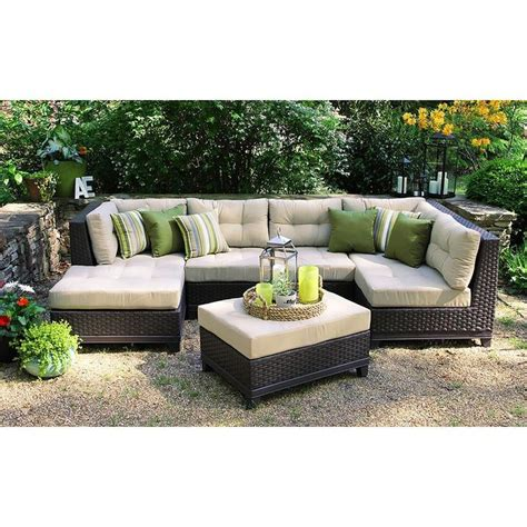 1000 ideas about patio furniture sets on