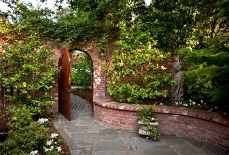 Garden Arch Houzz 15 Splendid Garden Arches Design Ideas Houz Buzz