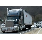 18 Wheeler Big Rig Truck Semi Cars Wallpaper