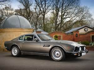 The Living Daylights Aston Martin V8 Vantage Aston Martin V8 Vantage Quot The Living Daylights Quot 1987