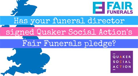 The Difference Between Funeral Director The Fair Funerals Pledge What Difference Has It Made